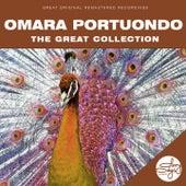 The Great Collection de Omara Portuondo