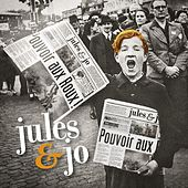 Pouvoir aux roux von Jules