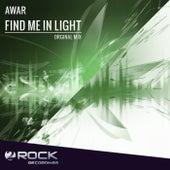 Find Me In Light de Awar