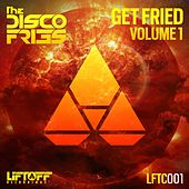 Get Fried, Vol. 1 - EP von Various Artists