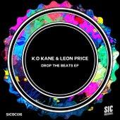 Drop The Beats - Single by Kokane