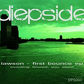 First Bounce - Single by Lawson