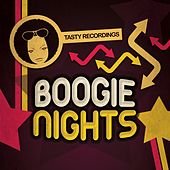 Boogie Nights - EP fra Various Artists