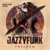 Freedom de JazzyFunk