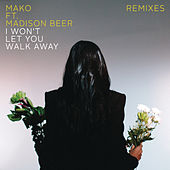 I Won't Let You Walk Away (Remixes) de Mako