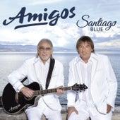 Santiago Blue von Amigos