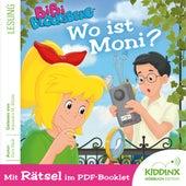 Hörbuch - Wo ist Moni? von Bibi Blocksberg