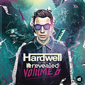 Hardwell Presents Revealed, Vol. 6 by Various Artists