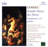 Grande Messe des Morts by Francois-Joseph Gossec