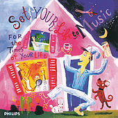 Set Your Life to Music von Various Artists