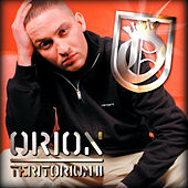 Teritorium II by Orion