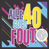 Alle 40 Goed Fout de Various Artists