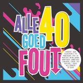 Alle 40 Goed Fout de Various Artists