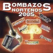 Bombazos Nortenos 2005 by Various Artists