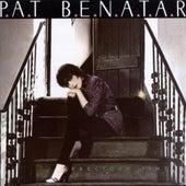 Precious Time by Pat Benatar