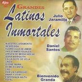 Grandes Latinos Inmortales by Various Artists