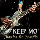 America the Beautiful von Keb' Mo'