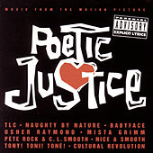 Poetic Justice: Music from the Motion Picture by Original Motion Picture Soundtrack