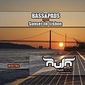 Sunset in Lisbon by Various Artists