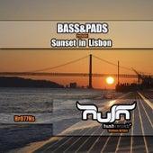 Sunset in Lisbon de Various Artists
