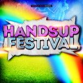 Handsup Festival de Various Artists