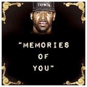 Memories of You by Chris Echols