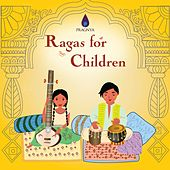 Ragas for Children de Various Artists