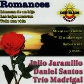 Romances by Julio Jaramillo