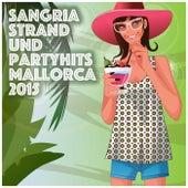 Sangria Strand und Partyhits - Mallorca 2015 de Various Artists