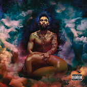 Wildheart (Deluxe Version) by Miguel