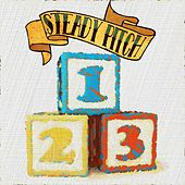 One, Two... Three by Steady Pitch