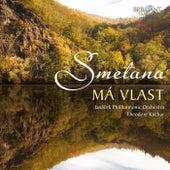 Smetana: Má Vlast by Theodore Kuchar
