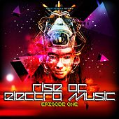 Rise of Electro Music - Chapter One von Various Artists