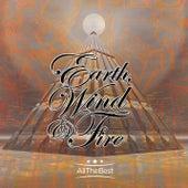 Earth Wind & Fire - All the Best di Earth, Wind & Fire