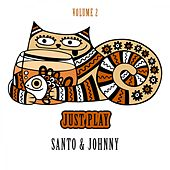 Just Play, Vol. 2 di Santo and Johnny