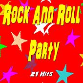 Rock And Roll Party (21 Hits) by Various Artists