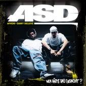 Wer hätte das gedacht? (Afrob & Samy Deluxe) (Special Edition inkl. aller B-Seiten) de ASD