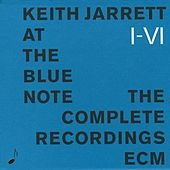 At The Blue Note: The Complete Recordings by Keith Jarrett