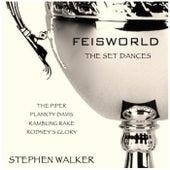 Feisworld: The Set Dances, Vol. 7 de Stephen Walker