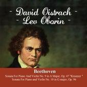 Beethoven: Sonata For Piano And Violin No. 9 in A Major, Op. 47