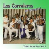 Colección de Oro, Vol. 2 by Los Corraleros De Majagual