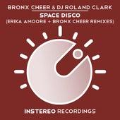 Space Disco Remixes by DJ Roland Clark