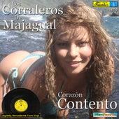 Corazón Contento by Los Corraleros De Majagual