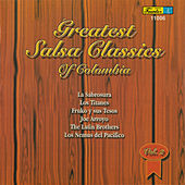 Greatest Salsa Classics Of Colombia, Vol. 2 by Various Artists