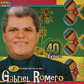 Historia Musical by Gabriel Romero