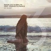 No Sleep by Mariah McManus