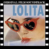 Lolita (Original Film Soundtrack) by Nelson Riddle