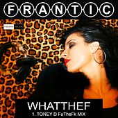 WhatTheF (Toney D FuTheFk Mix) de Frantic