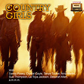 Country Girls by Various Artists