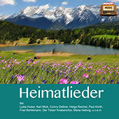 Heimatlieder by Various Artists